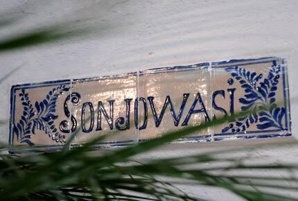 SonjoWasi - San Miguel de Allende, Mexico