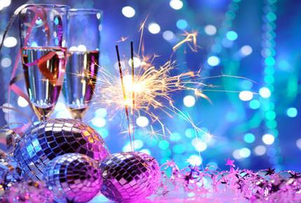 CURATED IRRESISTIBLE OFFER - New Year's Eve Celebration, Hong Kong