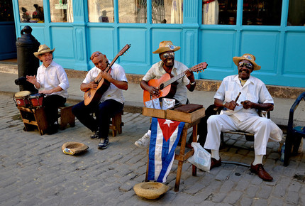 CURATED IRRESISTIBLE OFFER - A Cuban Sea Yacht Voyage, Cuba
