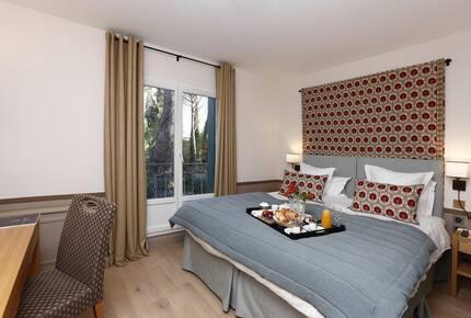Hotel in Aix-en-Provence (HS) - Aix-en-Provence, France