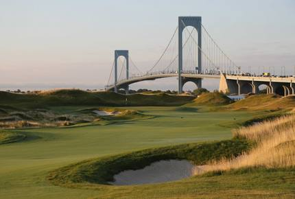 EXCLUSIVE STAY EXPERIENCE - Manhattan President's Cup Big Swing, New York
