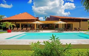 Casa de Campo / La Romana, Dominican Republic