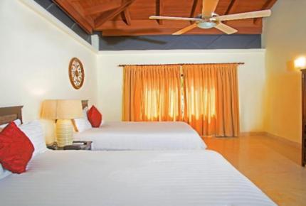 Casa Mariposa - La Romana, Dominican Republic