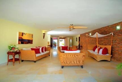 Casa Mariposa - Casa de Campo / La Romana, Dominican Republic