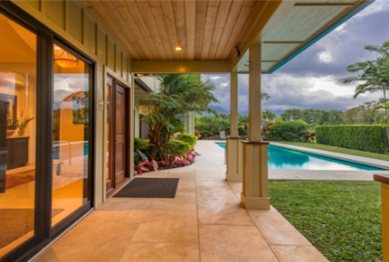Hale Mikana - Princeville, Hawaii
