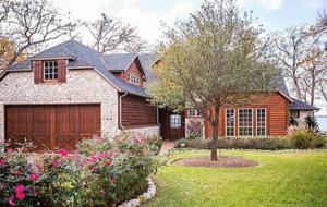 Enchanted Oaks, Texas