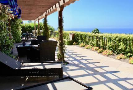 Blue Horizon - Santa Barbara, California