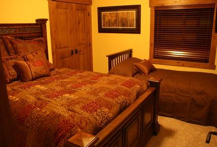 Copper Canyon Lodge - Breckenridge, Colorado