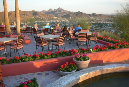 EXCLUSIVE STAY EXPERIENCE - Scottsdale Spirit of The West, Arizona