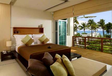 Aleenta Phuket Private Pool Villa - Phuket, Thailand