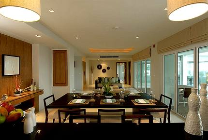 Aleenta Phuket Private Pool Villa