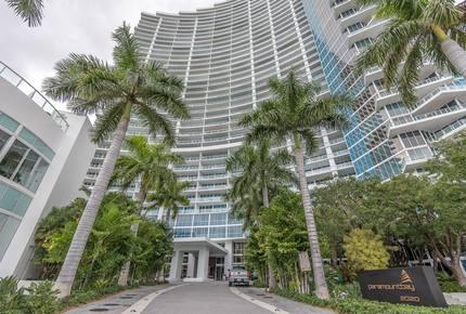 Miami Paramount Views - Miami, Florida