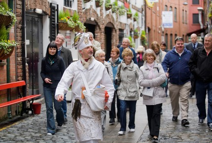 Concierge LOCAL EXPERIENCES - Dublin & Ireland Extras, Ireland