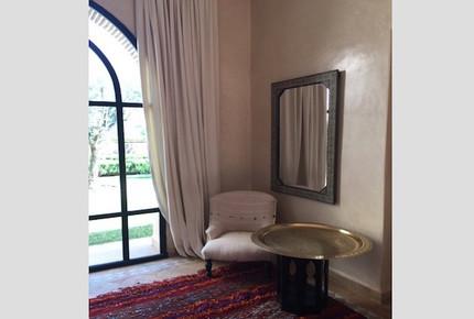 Villa Des Olivier - Marrakech, Morocco