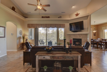 Prescott Villa - Prescott, Arizona