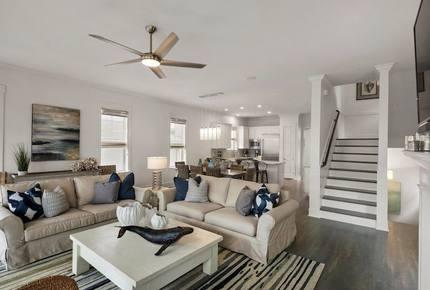 Equity Residences Seacrest Beachfront Villa - Seacrest, Florida