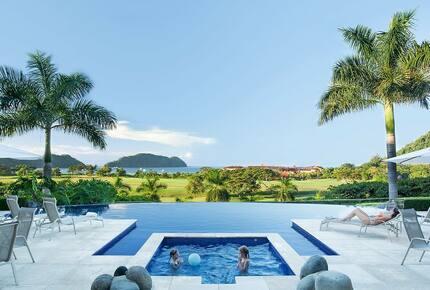 Los Sueños Resort and Marina