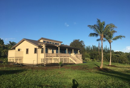 Sandy's Cottage - Hawi, Hawaii