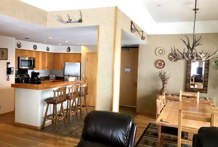 Penthouse at Purgatory Resort
