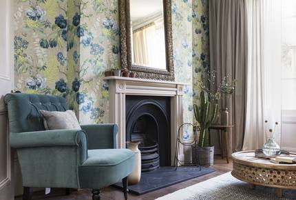 Designer Townhouse in Fashionable Islington - London, United Kingdom