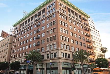 Historic Hollywood & Vine Residence