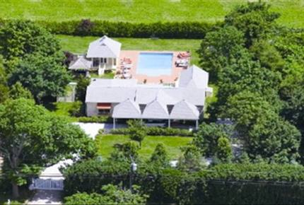 Hamptons Goldhaven - Water Mill, New York