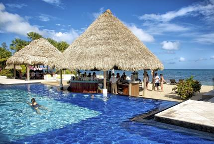 Belize Ocean Club Adventure Resort, 2 Bedroom Suite