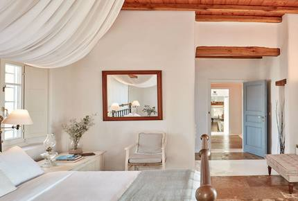 Villa Dolce Vita - Mykonos, Greece