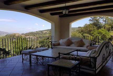 Villa Pantanal - Santa Cristina D'Aro, Spain