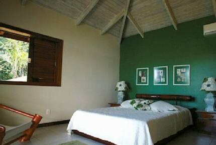 Luxury Villa at Exclusive Island Caieira - Angra dos Reis - Angra dos Reis, Brazil