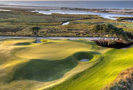 CURATED SPORTING LIFESTYLES - Lowcountry & Bermuda Golfing Voyage, New York & The South