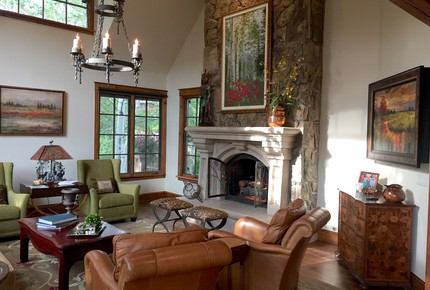Beaver Creek Luxury Mountain Retreat