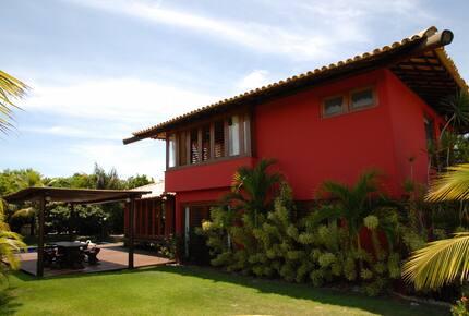 Luxury Home in Famous Costa de Sauipe Resort