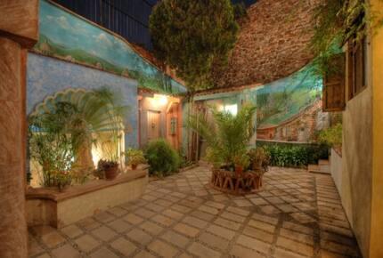 Villa Mariposa - San Miguel de Allende, Mexico