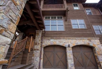Whitefish Mountain Slopeside Lodge