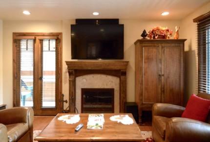 Fasching Haus Luxury Condo - Aspen, Colorado