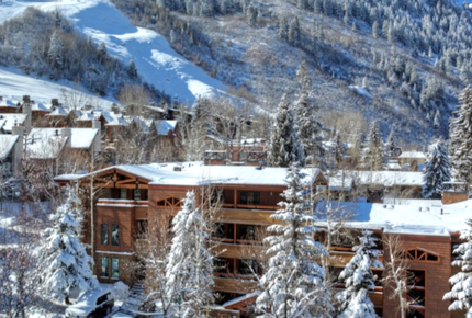 Fasching Haus Luxury Condo - Aspen, Colorado