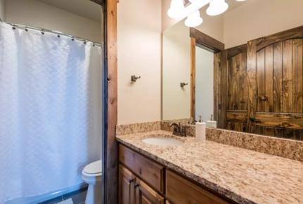 Shundahai Lodge - Beaver Mountain Ski and Bear Lake Luxury (Idaho/Utah) - Garden City, Utah