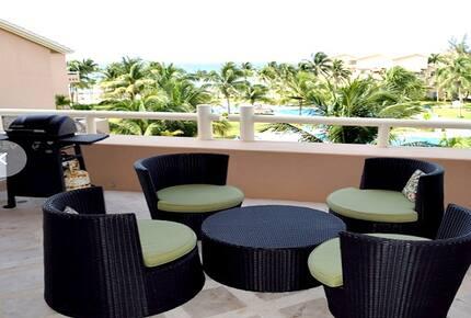 Villa del Mar Penthouse - Puerto Aventuras, Mexico