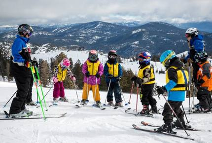 EXCLUSIVE STAY SKI EXPERIENCE - Squaw Valley Views & Ski Butlers, California