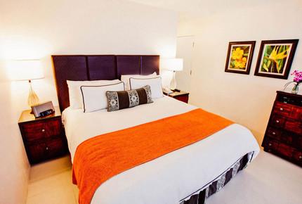Southampton, Bermuda - The Reefs Club - 2 Bedroom Residence - Southampton, Bermuda