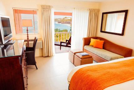 Southampton, Bermuda - The Reefs Club - 3 Bedroom Residence - Southampton, Bermuda