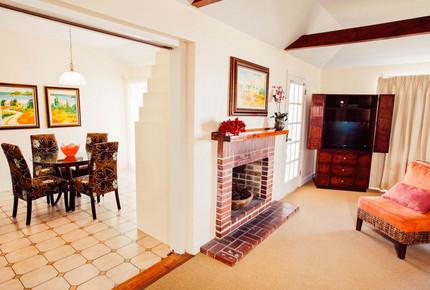 Southampton, Bermuda - The Reefs Club - 3 Bedroom Residence