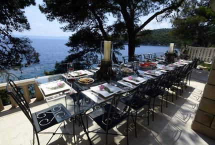 Villa Rosemarine Luxury Waterfront Villa - Dalmatian Coast, Croatia