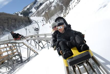 EXCLUSIVE STAY SKI EXPERIENCE - Park City Powder & Ski Butlers, Utah