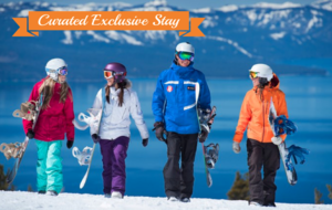 Heavenly Hideaway & Ski Butlers, California