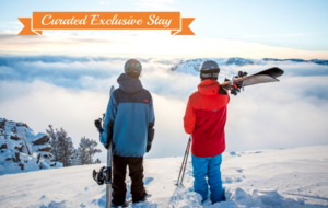 Squaw Valley Views & Ski Butlers, California