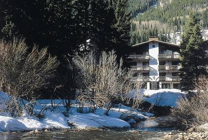 Vail Creekside Condo - Vail, Colorado