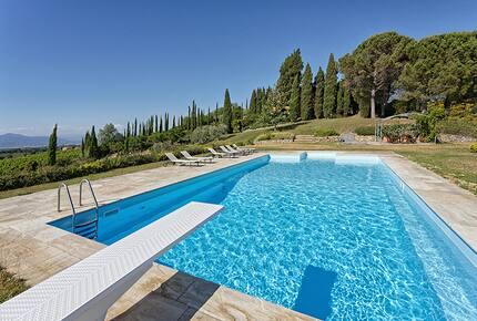 La Ginestra - Casciana Terme, Italy