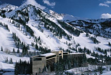 The Cliff Club at Snowbird - Sandy, Utah
